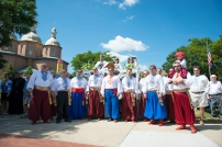 Ukrainian Bandurists