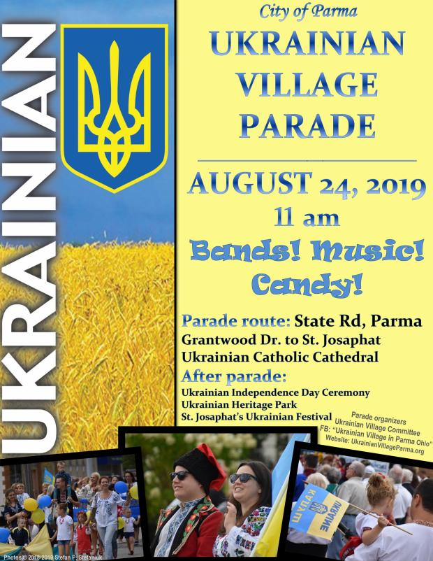 2019UkrainianVillageParadeFlyer